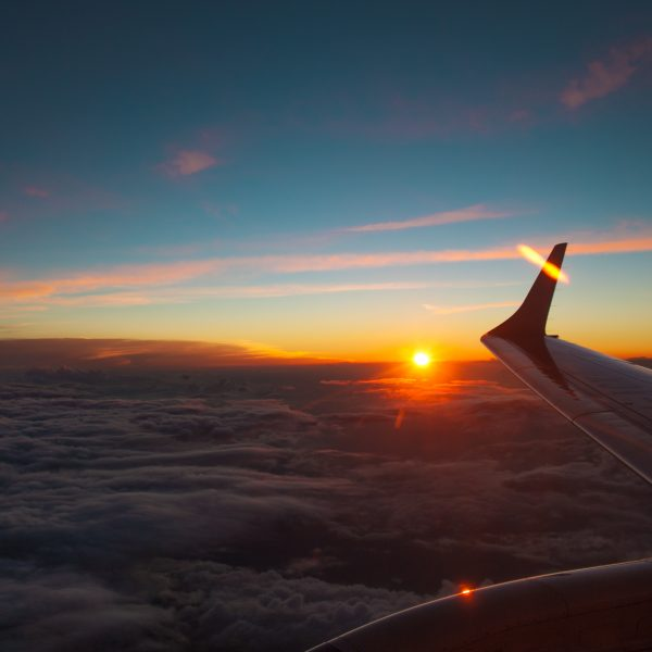 I love airplanes. I love flying. I love traveling. I love going to different places and meeting different people. I enjoy different cultures. I love sunsets, too. The world is amazing! These are some pictures of my travels to different cities. Credit: LoveIsAmor.com